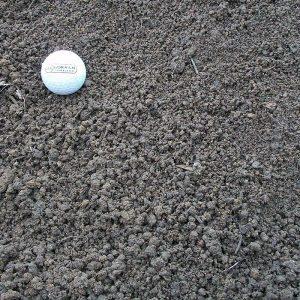 garden blend topsoil