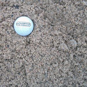 MDOT underdrain sand